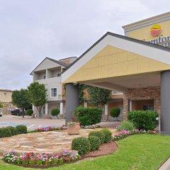 Отель Comfort Inn & Suites Frisco - Plano фото 3