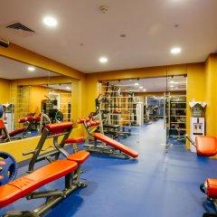 Гостиница Имеретинский фитнесс-зал фото 3