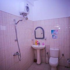 Отель YoYo Hostel Шри-Ланка, Негомбо - отзывы, цены и фото номеров - забронировать отель YoYo Hostel онлайн ванная