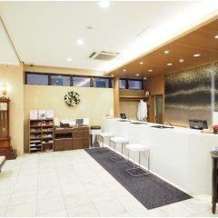Отель Sky Court Hakata Хаката интерьер отеля фото 3