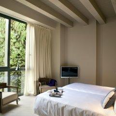 Mercer Hotel Barcelona комната для гостей фото 2