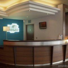 Отель Holiday Inn Paris Montmartre Париж интерьер отеля фото 3