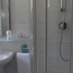 Отель Tyrolia Италия, Рокка Пьеторе - отзывы, цены и фото номеров - забронировать отель Tyrolia онлайн ванная