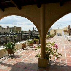 Отель Frances Мексика, Гвадалахара - отзывы, цены и фото номеров - забронировать отель Frances онлайн фото 3