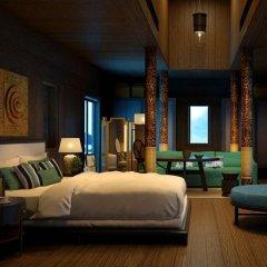 Отель Ani Villas Thailand Пхукет комната для гостей фото 3