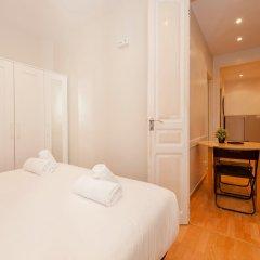 Отель Bbarcelona Plaza España Flats Испания, Барселона - отзывы, цены и фото номеров - забронировать отель Bbarcelona Plaza España Flats онлайн комната для гостей фото 2