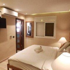 Yarden Beach- Boutique Hotel комната для гостей фото 8