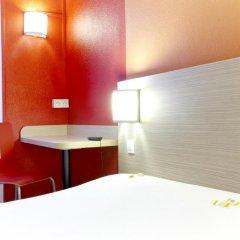 Отель Première Classe Lille Centre удобства в номере