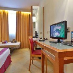 Best Western Hotel Airvenice удобства в номере фото 2