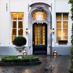 Отель Navarra Brugge Бельгия, Брюгге - 1 отзыв об отеле, цены и фото номеров - забронировать отель Navarra Brugge онлайн