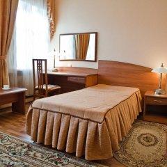 Гостиница Complex Mir в Белгороде 6 отзывов об отеле, цены и фото номеров - забронировать гостиницу Complex Mir онлайн Белгород комната для гостей фото 3