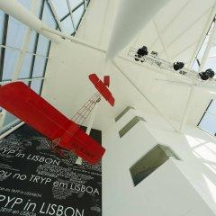 TRYP Lisboa Aeroporto Hotel детские мероприятия