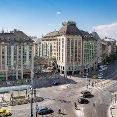Mercure Budapest Korona Hotel Будапешт