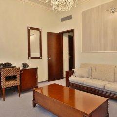 Отель Sun комната для гостей фото 5