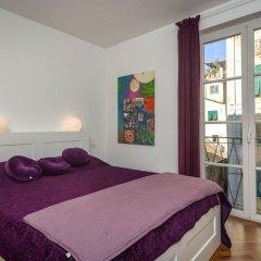 Отель Appartamento al Carmine Генуя