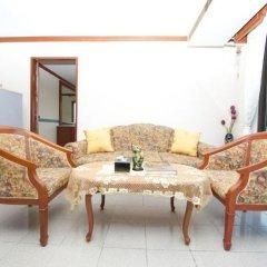 Отель Poonchock Mansion Таиланд, Бангкок - отзывы, цены и фото номеров - забронировать отель Poonchock Mansion онлайн комната для гостей фото 4