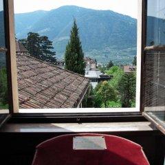 Отель Castel Rundegg Италия, Меран - отзывы, цены и фото номеров - забронировать отель Castel Rundegg онлайн комната для гостей