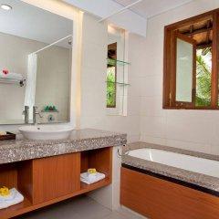 Отель Arma Museum & Resort ванная