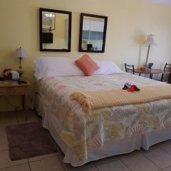 Bermuda Connections Guest House in Southampton, Bermuda from 187$, photos, reviews - zenhotels.com guestroom