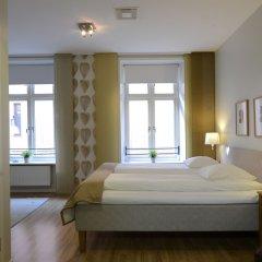 Отель Vanilla Швеция, Гётеборг - отзывы, цены и фото номеров - забронировать отель Vanilla онлайн комната для гостей фото 2