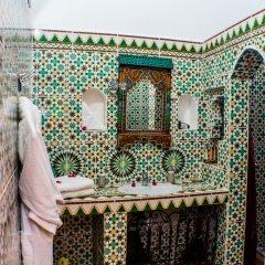 Отель Le Petit Riad Марокко, Уарзазат - отзывы, цены и фото номеров - забронировать отель Le Petit Riad онлайн фото 2