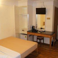 Arianna Hotel удобства в номере