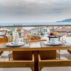 Отель Azante Boutique Suites Греция, Закинф - отзывы, цены и фото номеров - забронировать отель Azante Boutique Suites онлайн балкон