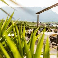 Hotel Girlanerhof Аппиано-сулла-Страда-дель-Вино гостиничный бар