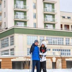 Отель Radisson Resort & Residences Zavidovo Вараксино с домашними животными