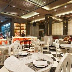 Grace Hotel Bangkok Бангкок помещение для мероприятий