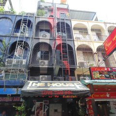 Отель The House фото 6