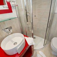 Отель Relais Forus Inn ванная