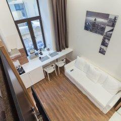Apart-hotel near Hermitage Санкт-Петербург ванная
