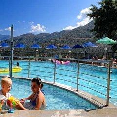 Отель Bella Vista Stalis Hotel Греция, Сталис - отзывы, цены и фото номеров - забронировать отель Bella Vista Stalis Hotel онлайн фото 16