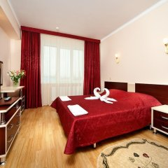 Гостиница Селена, пансионат в Анапе отзывы, цены и фото номеров - забронировать гостиницу Селена, пансионат онлайн Анапа комната для гостей