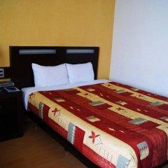Howard Johnson Plaza Hotel Las Torres комната для гостей фото 5