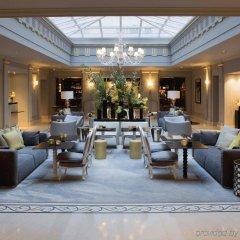 Отель Sofitel Paris Le Faubourg Франция, Париж - 3 отзыва об отеле, цены и фото номеров - забронировать отель Sofitel Paris Le Faubourg онлайн интерьер отеля фото 2