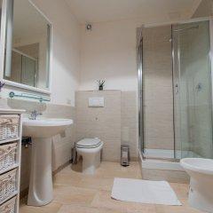 Отель Myhome Cagliari ванная
