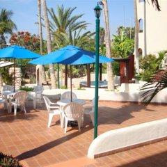 Отель Park Royal Homestay Los Cabos. Мексика, Сан-Хосе-дель-Кабо - отзывы, цены и фото номеров - забронировать отель Park Royal Homestay Los Cabos. онлайн фото 7