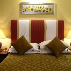 Отель Ambienthotels Peru Италия, Римини - 2 отзыва об отеле, цены и фото номеров - забронировать отель Ambienthotels Peru онлайн комната для гостей фото 4