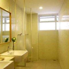 Отель CHERN Hostel Таиланд, Бангкок - 2 отзыва об отеле, цены и фото номеров - забронировать отель CHERN Hostel онлайн ванная фото 2