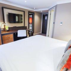 DoubleTree by Hilton London - Ealing Hotel фото 5