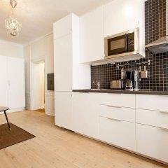 Отель ApartDirect Gamla Stan II Стокгольм в номере фото 2