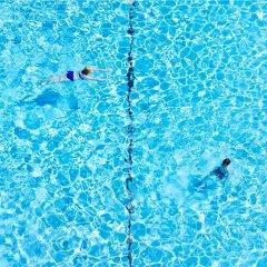 Отель Monarque Fuengirola Park Испания, Фуэнхирола - 2 отзыва об отеле, цены и фото номеров - забронировать отель Monarque Fuengirola Park онлайн приотельная территория