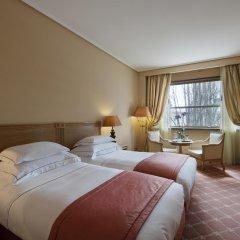 Отель Tivoli Lisboa Hotel Португалия, Лиссабон - 1 отзыв об отеле, цены и фото номеров - забронировать отель Tivoli Lisboa Hotel онлайн комната для гостей фото 4