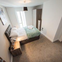 Отель City Dreams комната для гостей фото 3