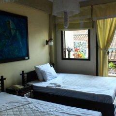An Huy hotel комната для гостей фото 5