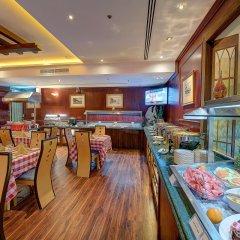 Golden Tulip Nihal Palace Hotel питание фото 2
