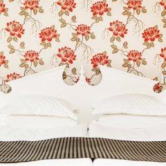 Отель Elite Savoy Мальме сейф в номере