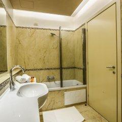 Отель San Marco Palace Suite Венеция сауна